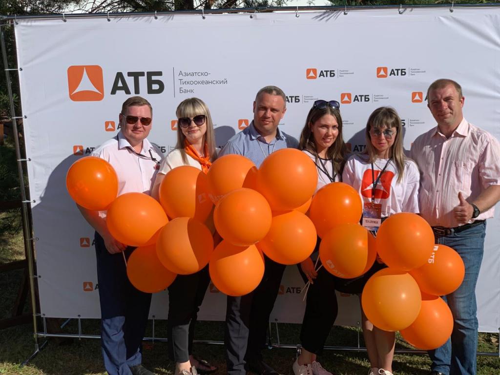 АТБ поддерживает развитие спорта в регионах
